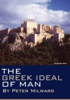 THE GREEK IDEAL OF MAN